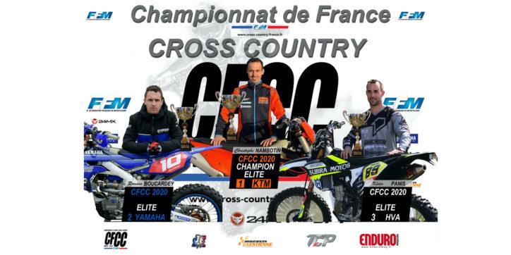 CFCC 2020 – CHAMPIONNAT ELITE