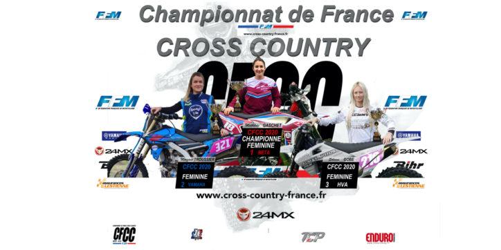 CFCC 2020 – Championnat Féminin
